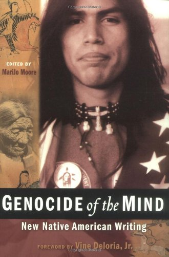 Genocide of the Mind: New Native American Writing (Nation...