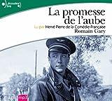 Promesse de l'aube (La) | Gary, Romain (1914-1980). Auteur