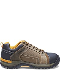 Wolverine Men's Chisel Steel-Toe EH Low-Cut Work Shoe