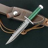 RAMBO ランボーI 5000個 限定 サバイバル ミニナイフ