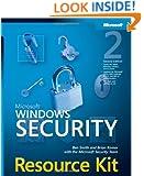 Microsoft® Windows® Security Resource Kit