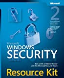 Microsoft® Windows® Security Resource Kit