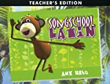 Song School Latin Teacher