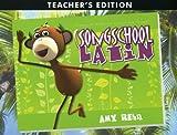 Song School Latin Teacher
