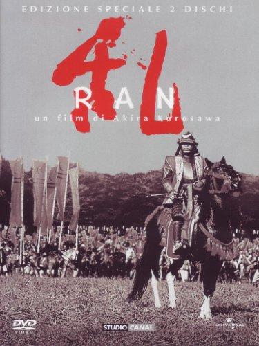 Ran (SE) (2 Dvd) [Italian Edition]