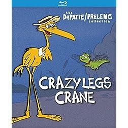 Crazylegs Crane [Blu-ray]