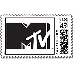 MTV Postage