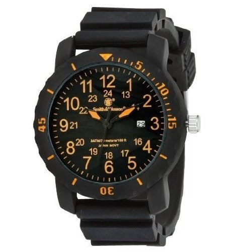 Smith & Wesson MX1603 Men's Watch