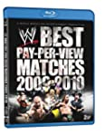 WWE 2010 - The Best Pay Per View Matc...