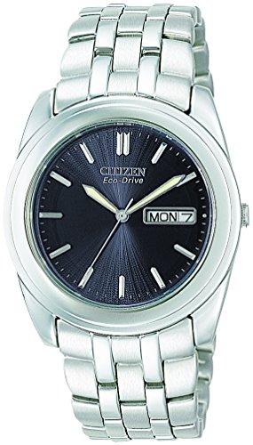 Citizen Men's BM8220-51L Eco-Drive Stainless Steel Watch