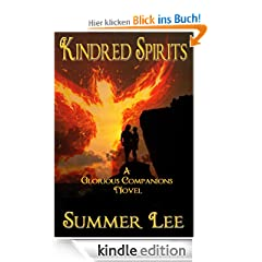 Kindred Spirits (Glorious Companions #2)