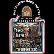 Yankee Clipper and the Adventure of the Golden Sphinx | []