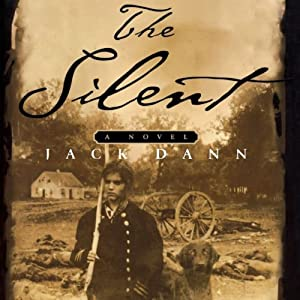 The Silent Audiobook