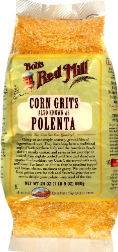 Bob's Red Mill Corn Grits Polenta 24.0 OZ