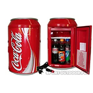 discount for k hlschr nke klein coca cola cool can 10 l minik hlschrank mini cooler review. Black Bedroom Furniture Sets. Home Design Ideas