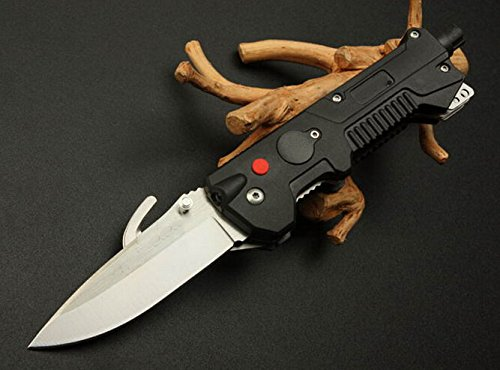 Cold Steel Survival Knife