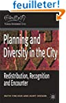 Planning and Diversity in the City: R...