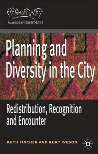 Planning for Diversity: Redistribution, Recognition and...