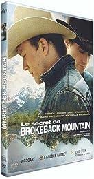 Le Secret De Brokeback Mountain - Edition Simple