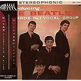 Introducing the Beatles (CD MINI LP OBI)