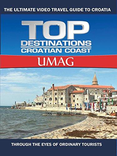 Top Destinations on Amazon Prime Video UK