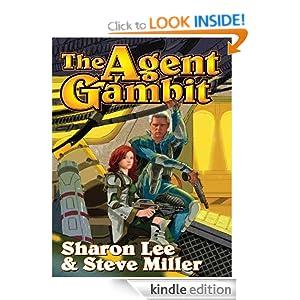 The Agent Gambit (Liaden Universe) Steve Miller
