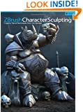 ZBrush Character Sculpting: Volume 1