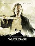 White Crane Chronicles (Kung Fu Killer) Special Collector's Edition [DVD] [2008]