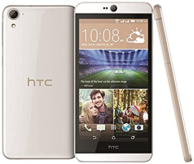HTC Desire 826 (GSM+CDMA, White Birch)