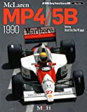 McLaren MP4/5B 1990 ( Joe Honda Racing Pictorial series by HIRO No.34)