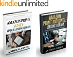 Amazon Prime and Kindle Lending Libra...