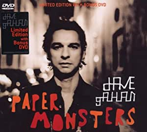 Paper Monsters - Limited Edition mit Bonus-DVD