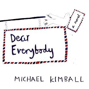 Dear Everybody Audiobook