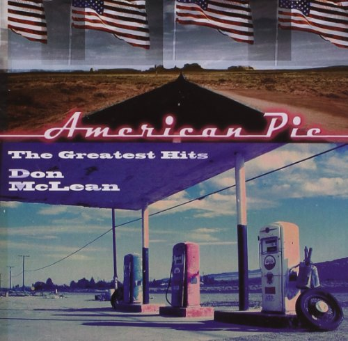 Don Mclean - American Pie The Greatest Hits - Zortam Music
