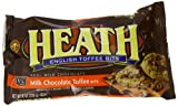 Hersheys Heath Milk Chocolate Toffee Baking Bits 226 g (Pack of 2)