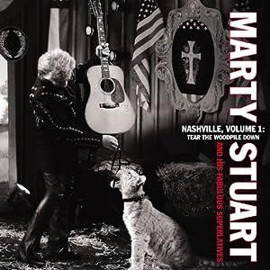 Nashville, Vol. 1: Tear the Woodpile Down