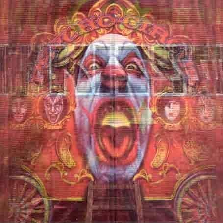 Kiss - Psycho Circus (1998) - Zortam Music