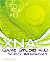 XNA Game Studio 4.0 for Xbox 360 Developers ebook download