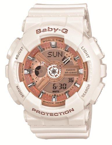 Casio Baby-G Big Case Series Lady's Watch BA-110-7A1JF