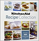 Kitchen Aid Recipe Collection (Recipe Binder)