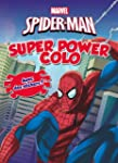 Spiderman Super Power Colo : Avec des...