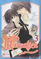Junjô Romantica Vol.3