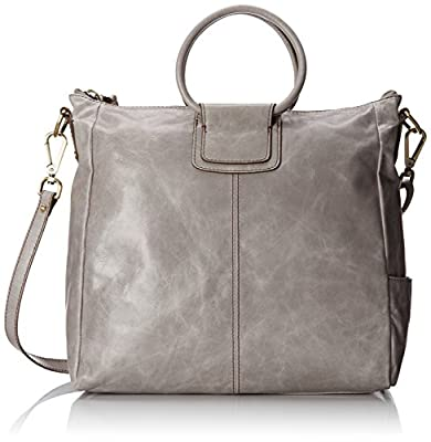 HOBO Vintage Sheila Oversized Cross Body Bag