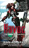 Havoc (The Dred Chronicles #2)