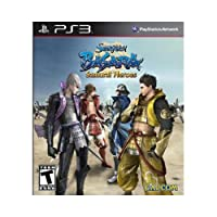 New Capcom Sengoku Basara: Samurai Heroes Action/Adventure Game Complete Product Playstation 3