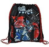 Transformers Optimus Prime - Sportbeutel - Turnbeutel - Schuhbeutel -