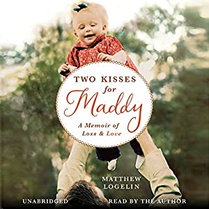 Two Kisses for Maddy Audiobook