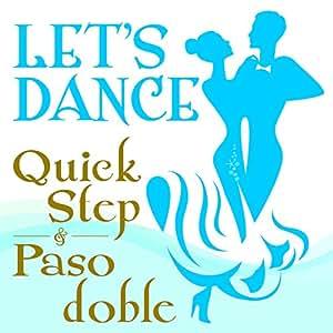 Hisao Sudo - Let's Dance: Quick / Paso Doble - Amazon.com Music