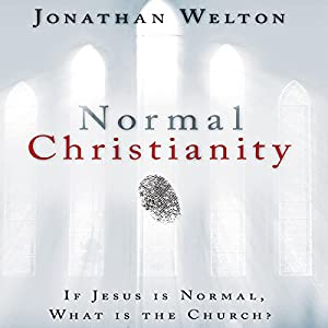 Normal Christianity Audiobook
