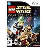Lego Star Wars: The Complete Saga (Wii)by Activision
